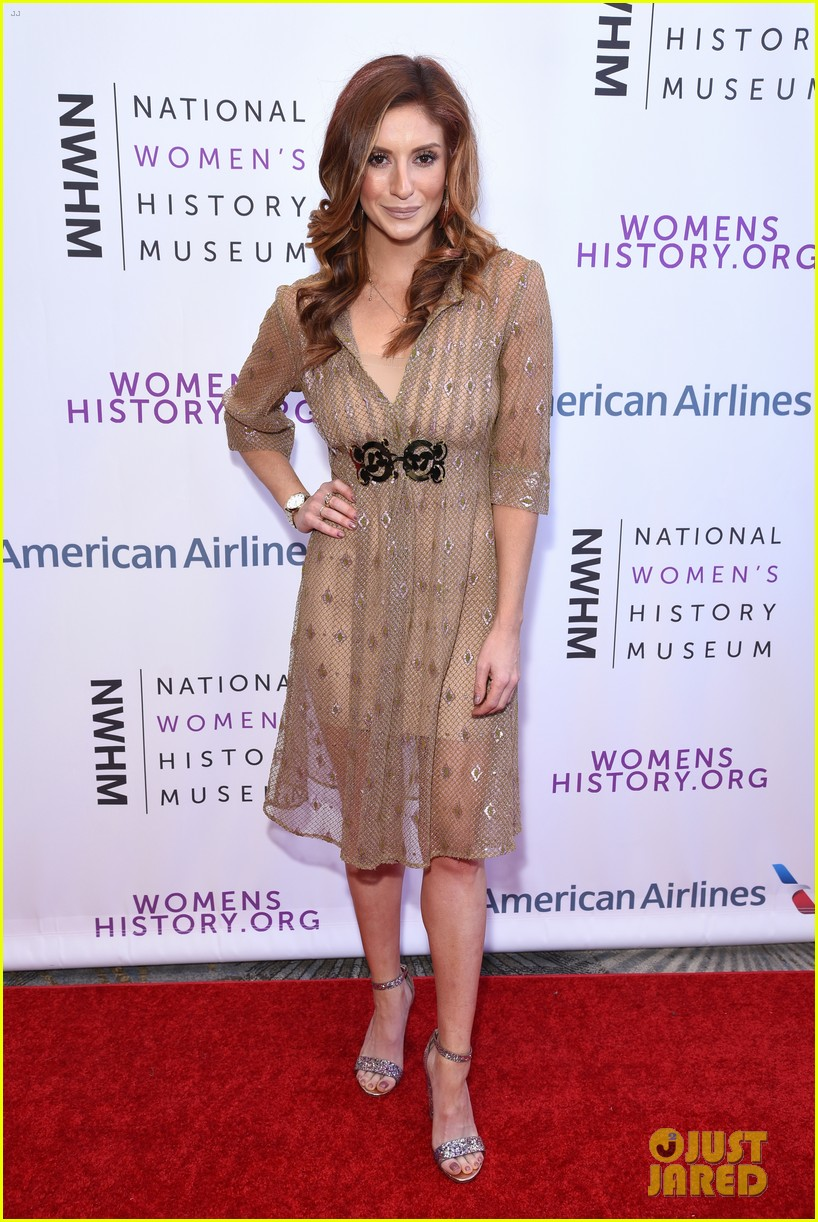 sarah jeffery joins aly aj at women making history awards 03