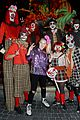 jojo siwa gets surrounded by spooks at knotts scary farm11