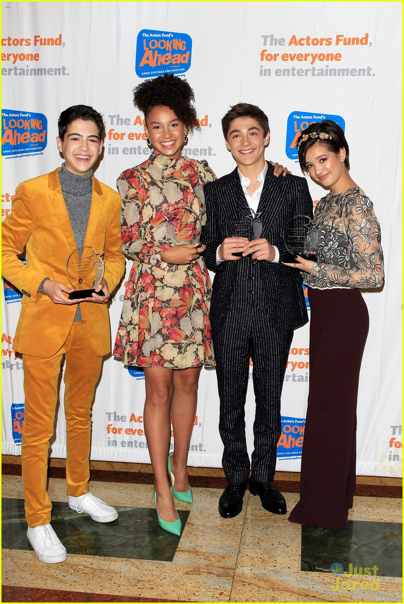 andi mack looking ahead awards pics 02