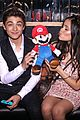 asher angel 16 bday nintendo party pics 09