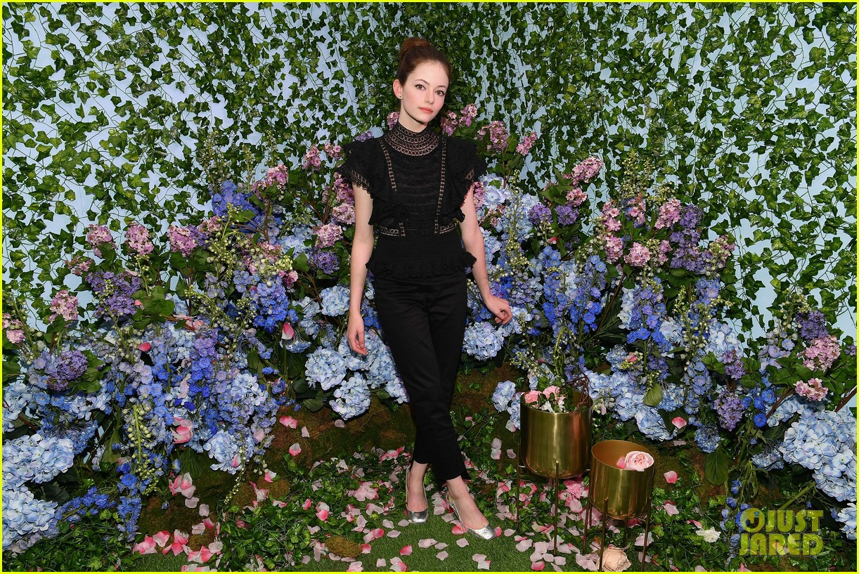 mackenzie foy and misty copeland journey into nutcracker and the four realms at nyc pop up23