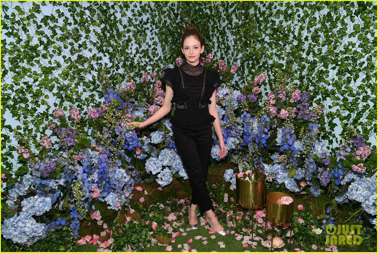 mackenzie foy and misty copeland journey into nutcracker and the four realms at nyc pop up24
