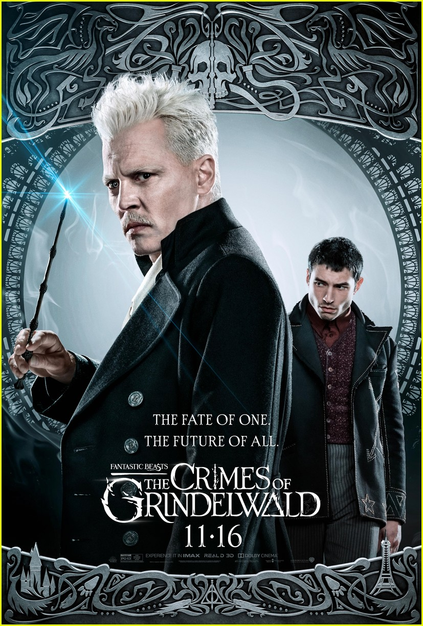 fantastic beasts grindelwald gets six brand new posters02