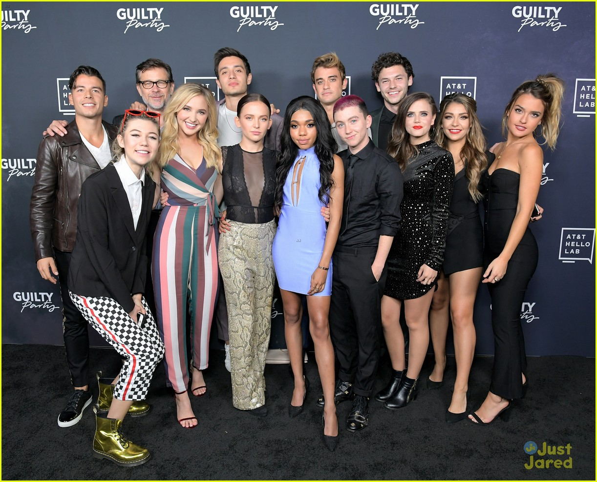 guilty party season two premiere pics 05