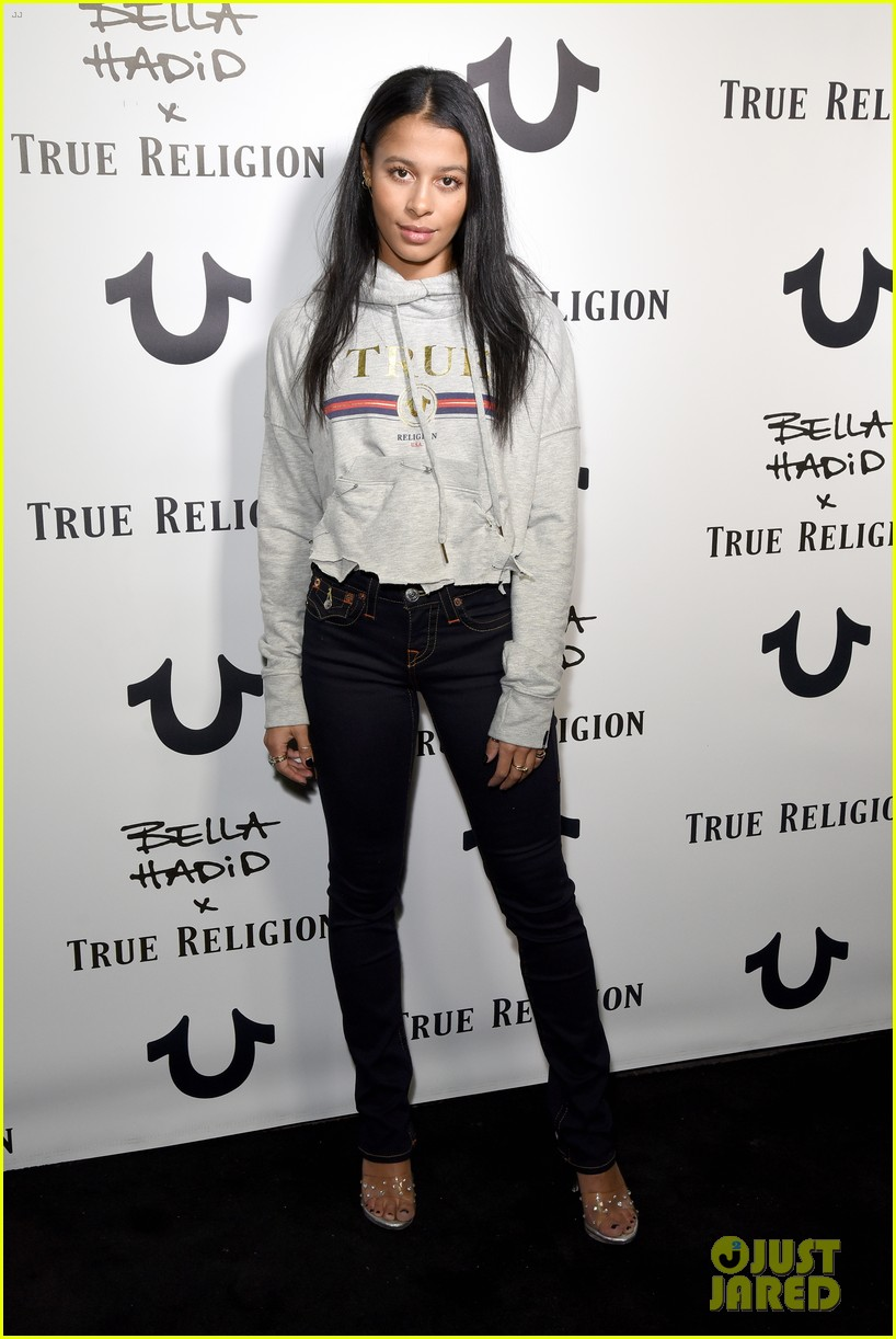 bella hadid hosts star studded event for true religion campaign03