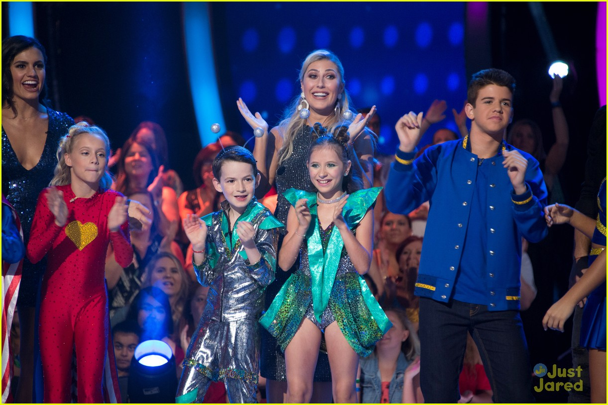 jason maybaum elliana jive aliens dwtsjrs 09