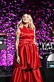 julia michaels talks heal me in star born movie angel ball 09