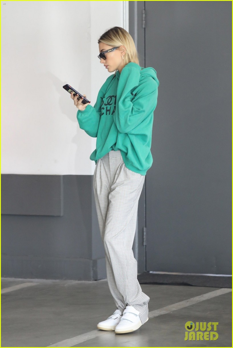 justin bieber hailey baldwin october 2018 05
