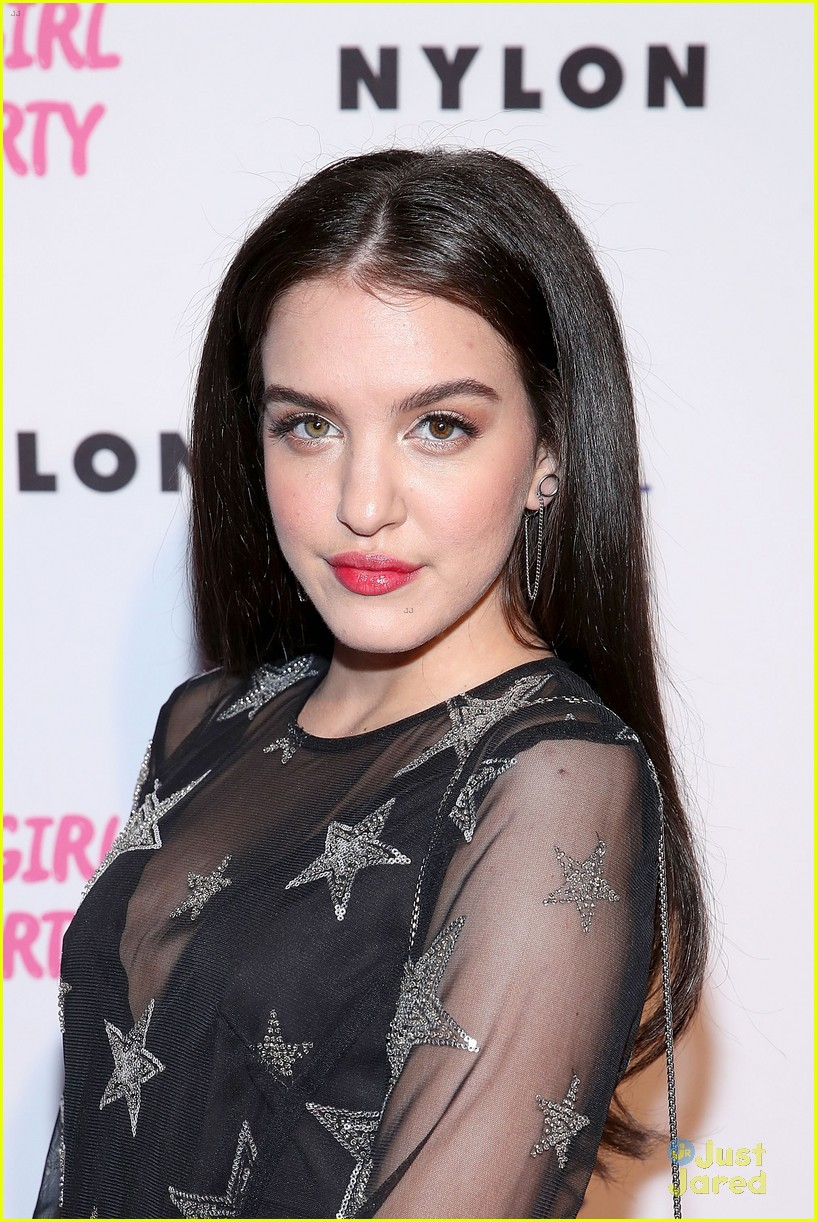 laurdiy daniella perkins lilimar more nylon it party 09