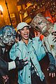 lynch fam rowan blanchard candice patton more hhn pics 03