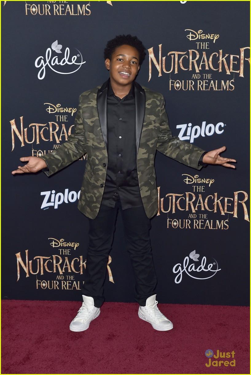 mason cook mikayla attend nutcracker premiere pics 13