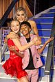 miles brown winning team dwtsjrs 05