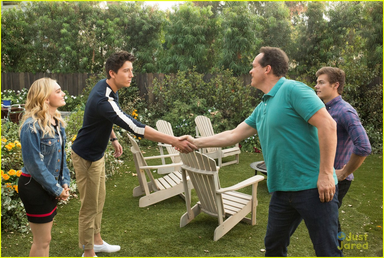 milo manheim american housewife tonight clip 12