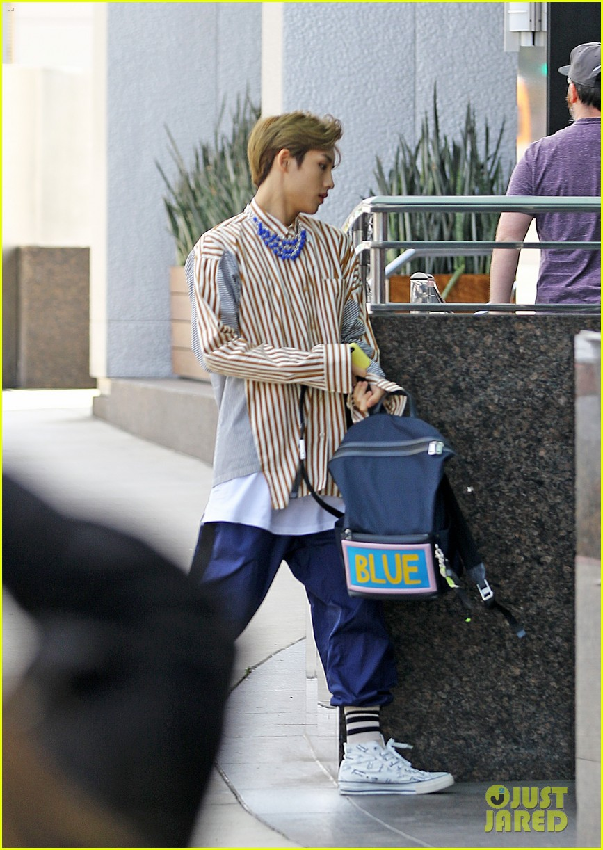 nct 127 step out in la ahead of regular irregular album release01