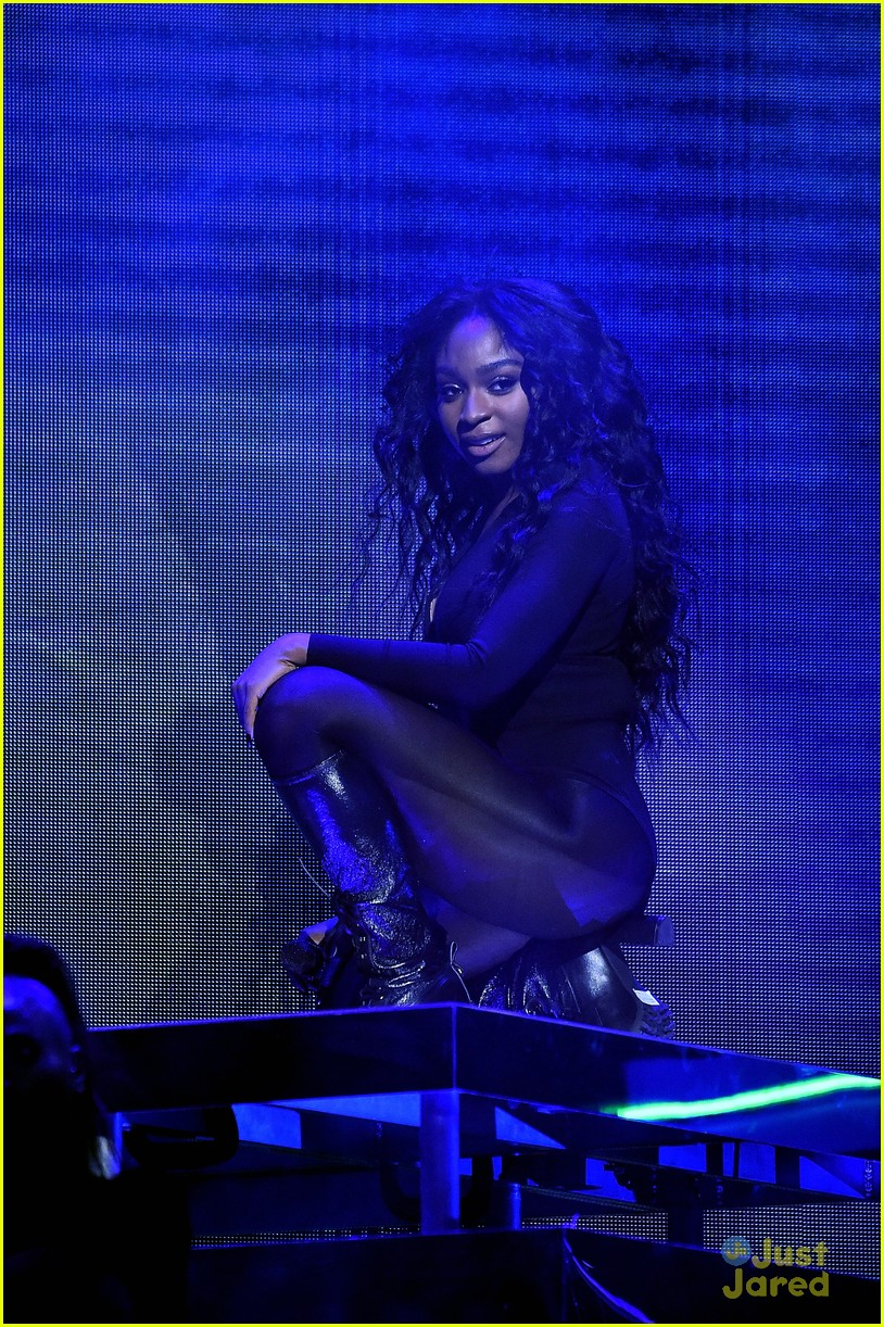 normani tidal performances watch here 03