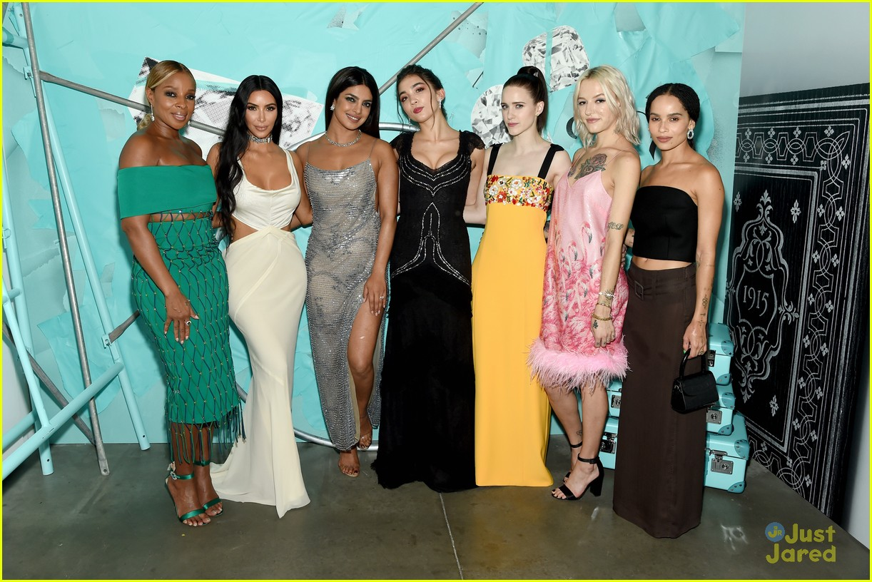 rowan blanchard tiffany event amandla support 03