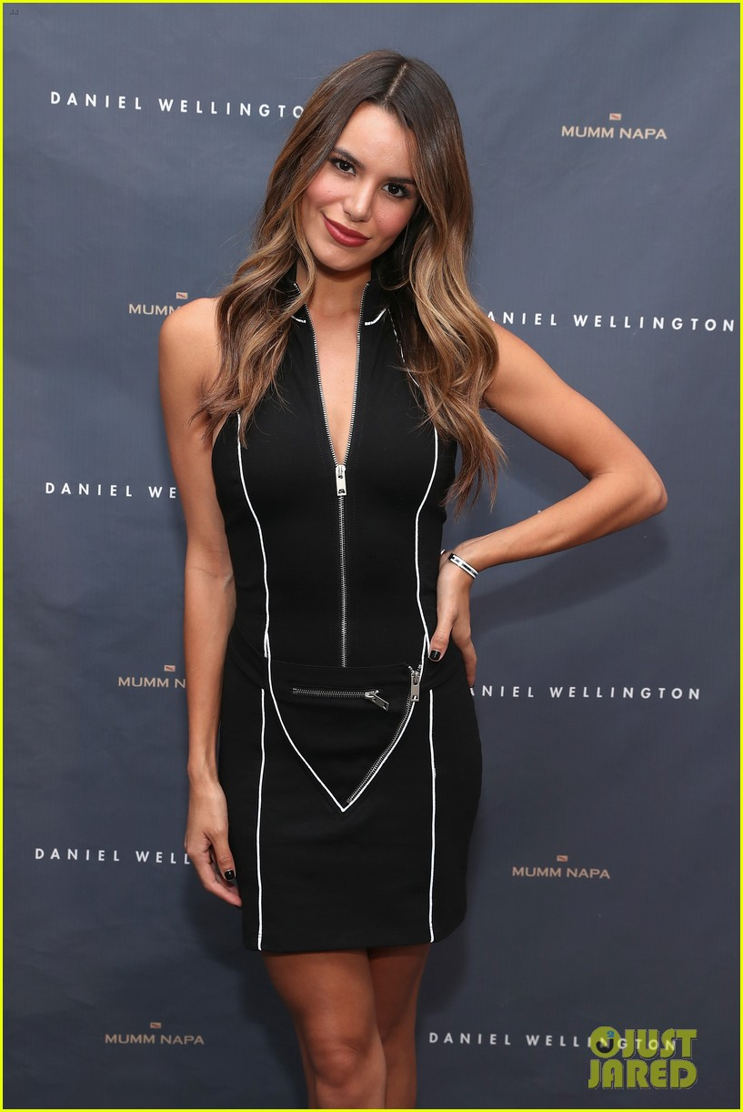 victoria justice madison grace taylor hill napa event 10