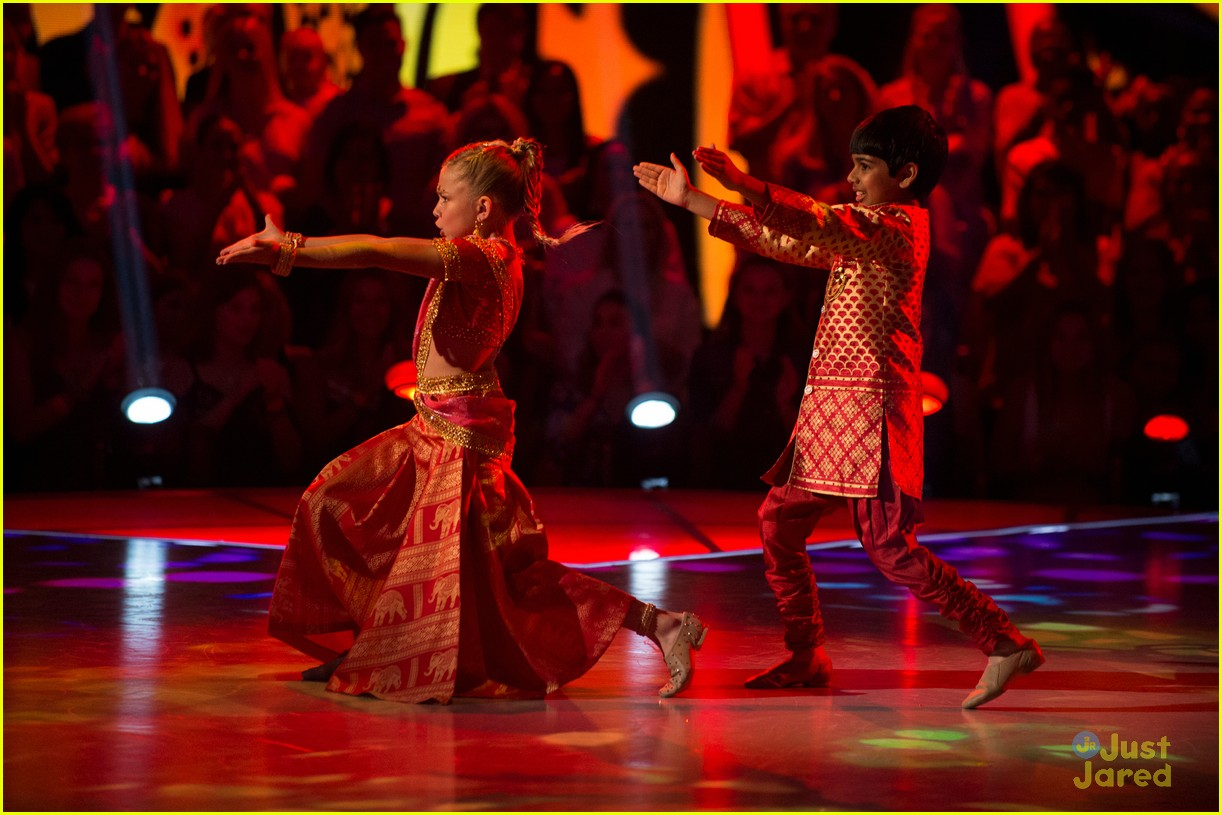 akash vukoti bollywood thanks dwtsjrs 03
