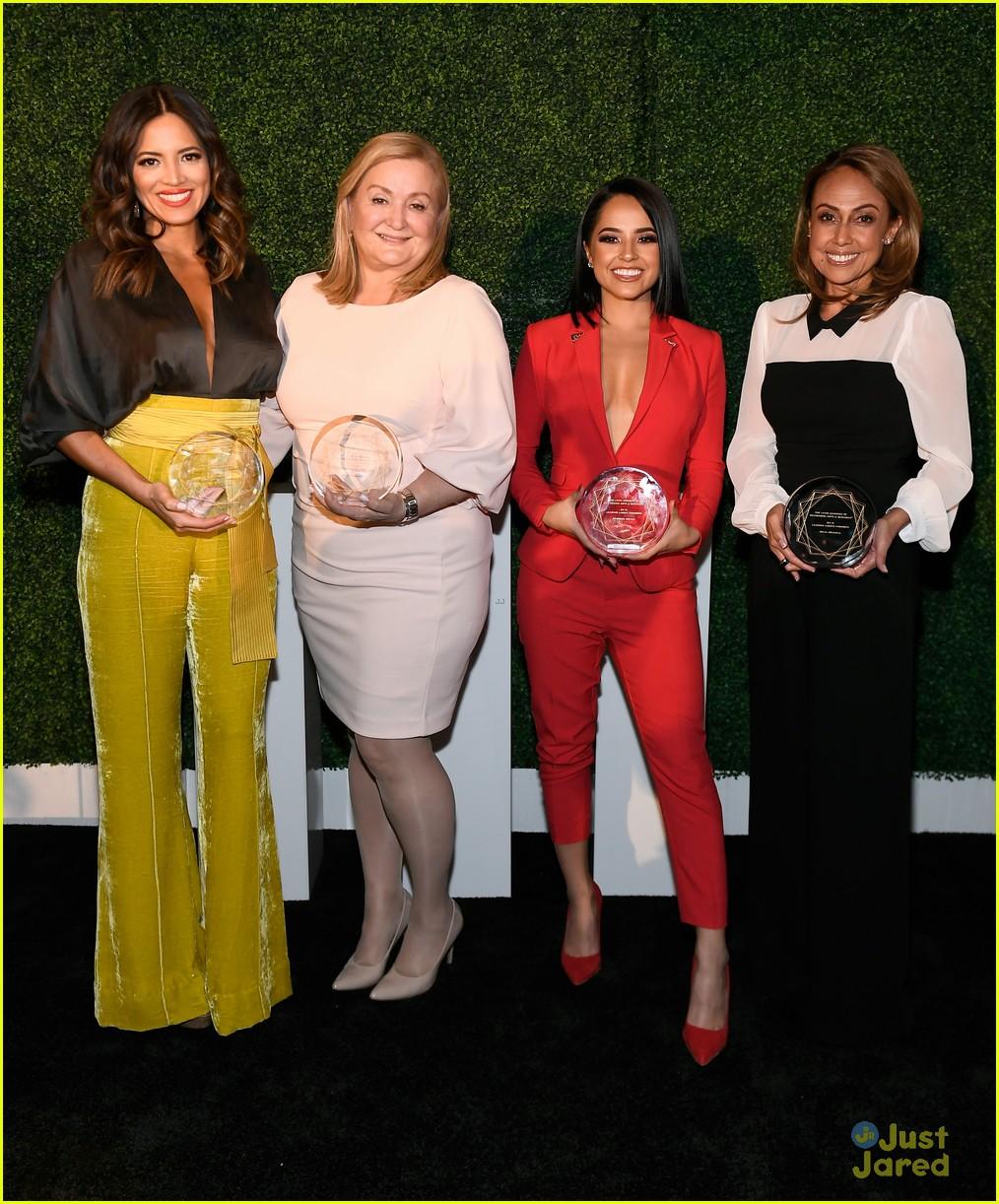 Leading ladies 2018