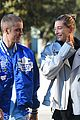 justin bieber hailey baldwin saturday morning pics 25