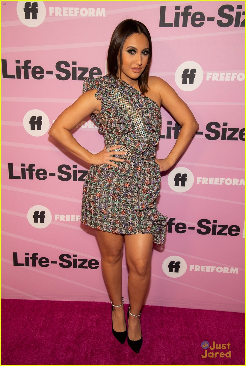 francia raisa life size 2 grownish support 05