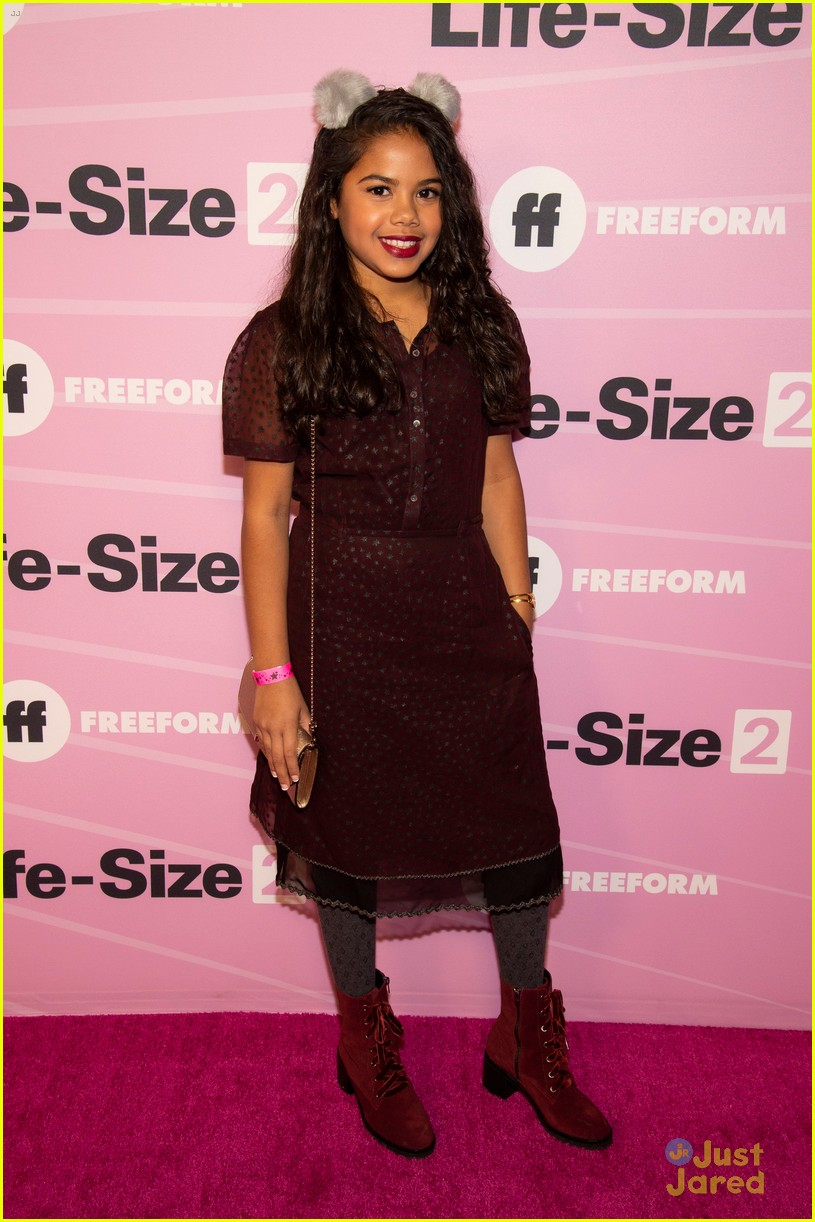 francia raisa life size 2 grownish support 24