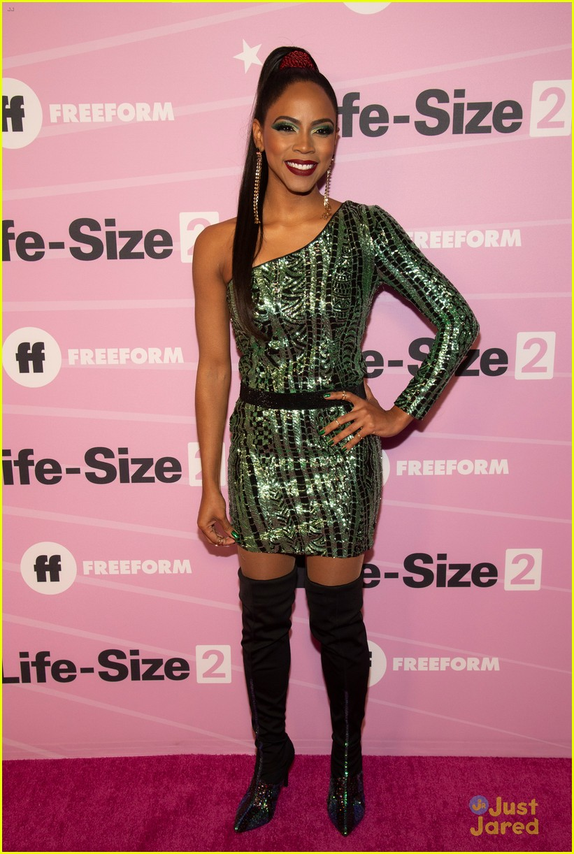 francia raisa life size 2 grownish support 27