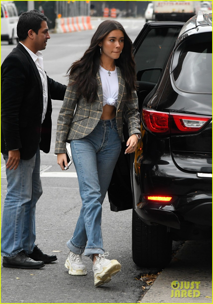 madison beer out about new york city 02