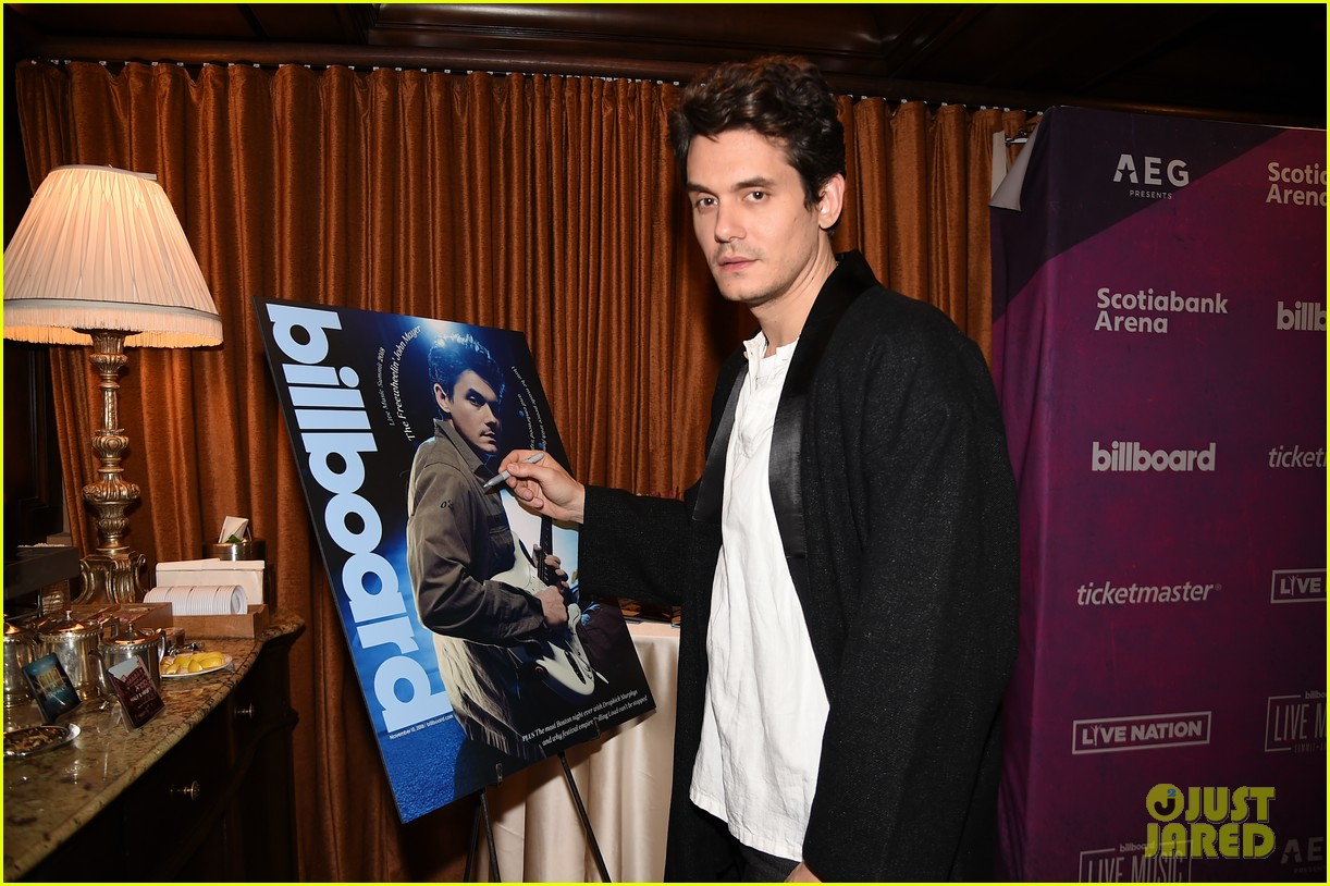 shawn mendes john mayer get honored billboard live music summit 03