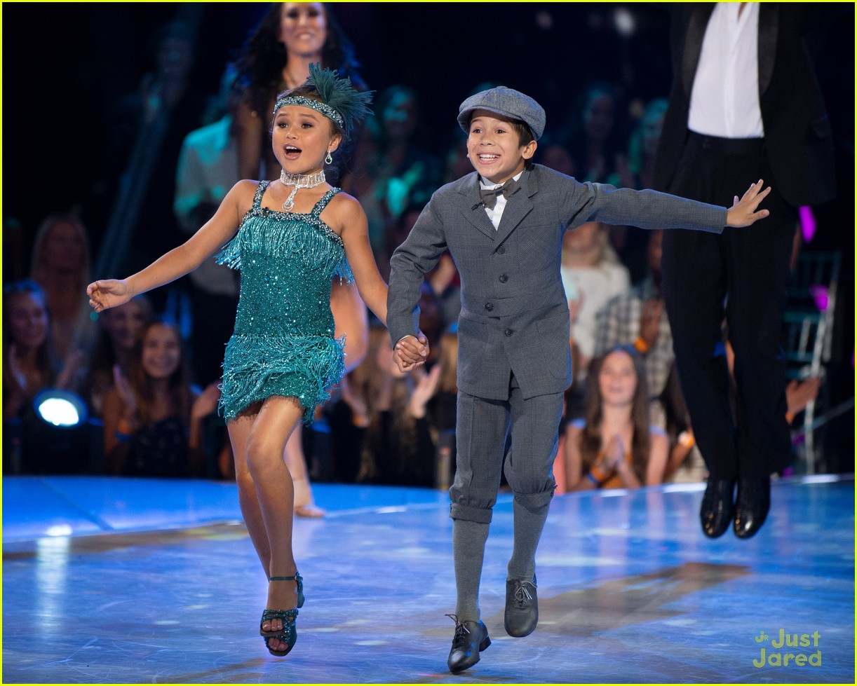 sky brown dances into roaring 20s dwtsjrs 02