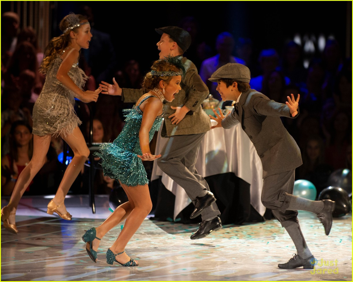 sky brown dances into roaring 20s dwtsjrs 09