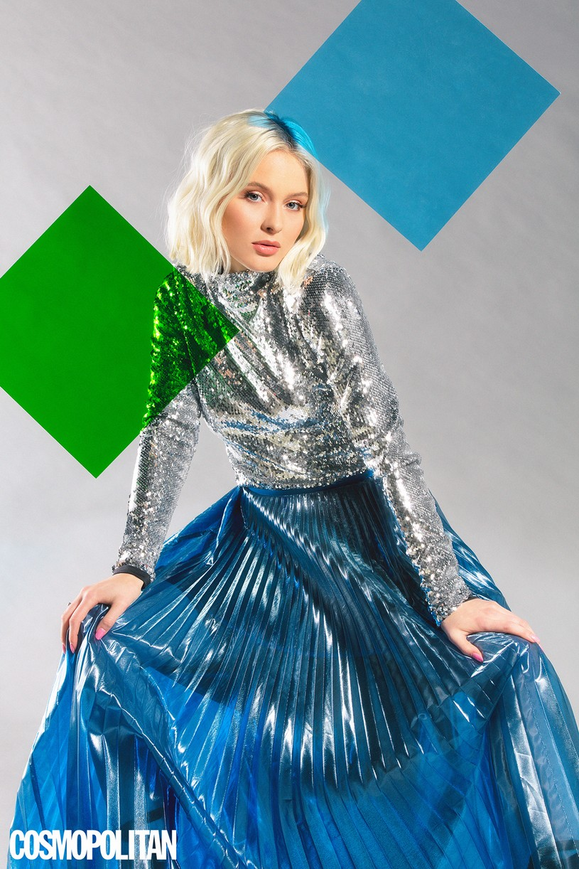 zara larsson cosmo album talk feature 02