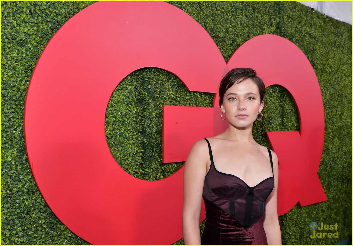 danielle campbell colin woodall gq party maika joe more 06
