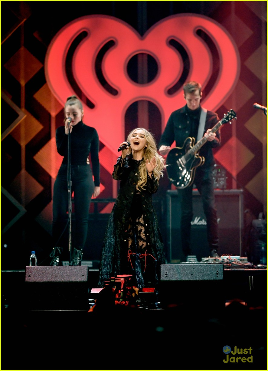 dinah jane sabrina carpenter more jingle ball st paul 25
