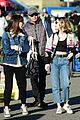 g hannelius parents farmers market 09