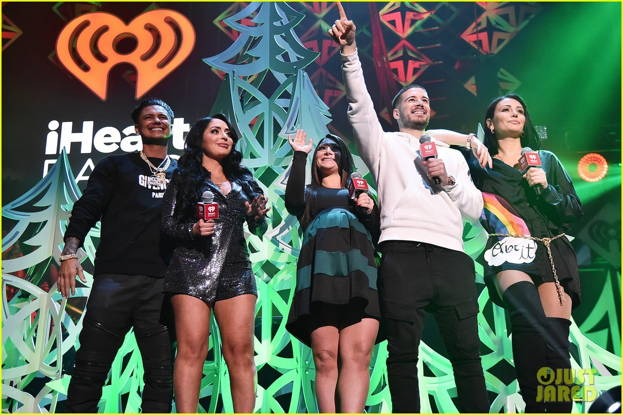 jingle ball z100 december 04
