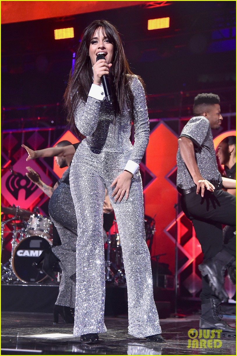 jingle ball z100 december 17