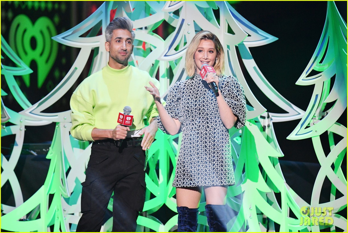 jingle ball z100 december 41