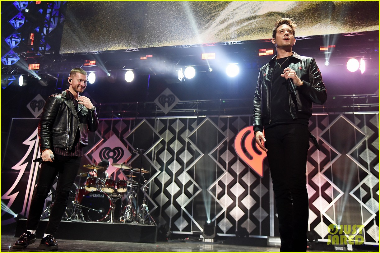 jingle ball z100 december 56