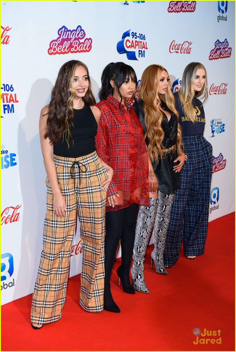 little mix slay capital jingle ball zara larsson 02