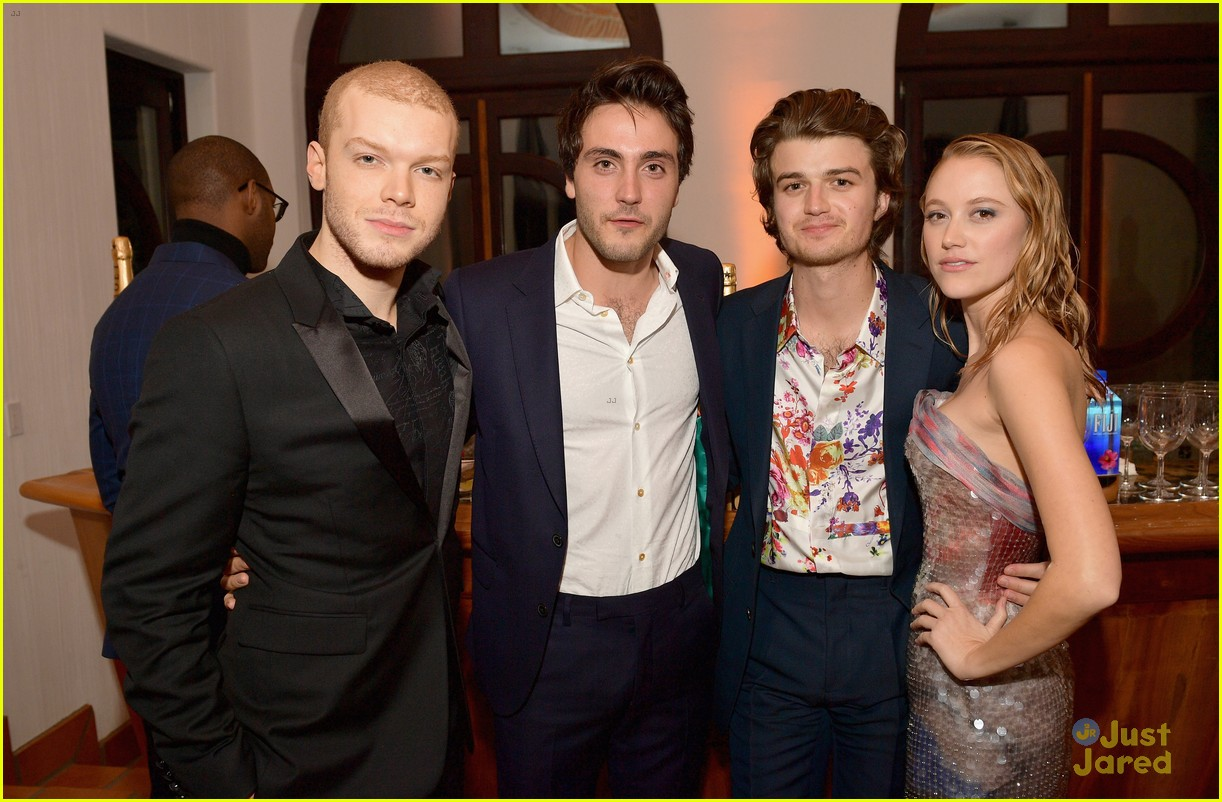 jacob elordi noah centineo more gq moty party 09