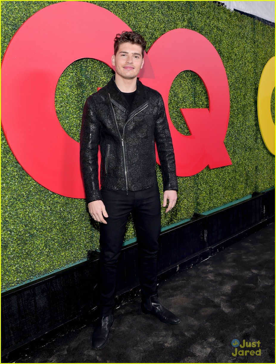 jacob elordi noah centineo more gq moty party 14
