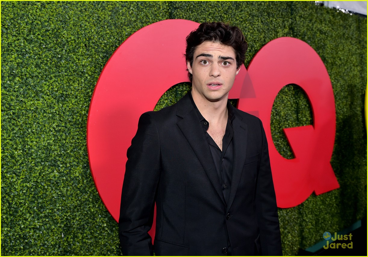 jacob elordi noah centineo more gq moty party 29