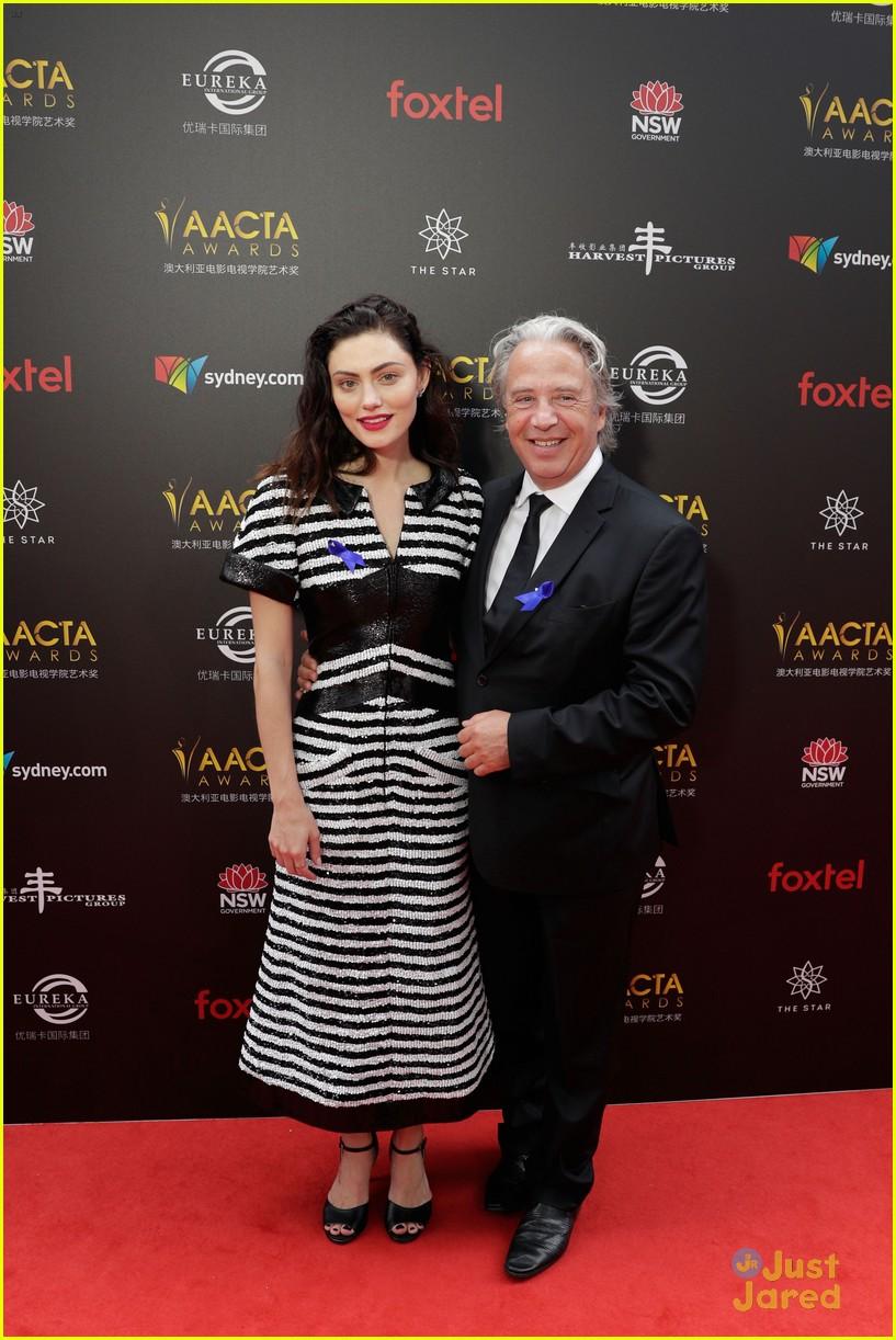 aacta awards - photo #26