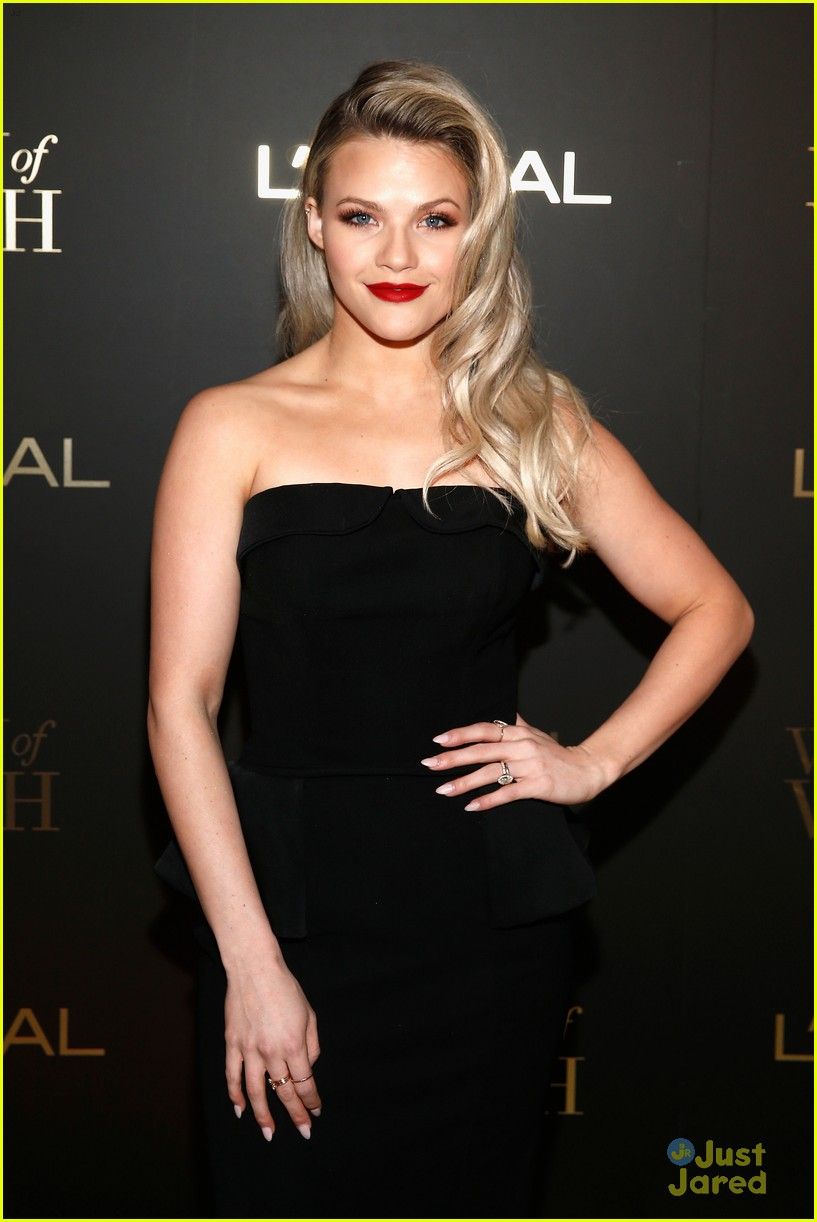 witney carson loreal women worth 01