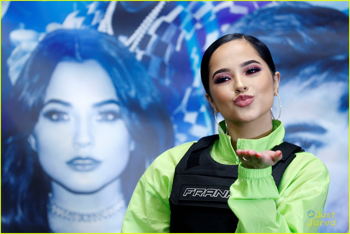 becky g calbash event shower success 02