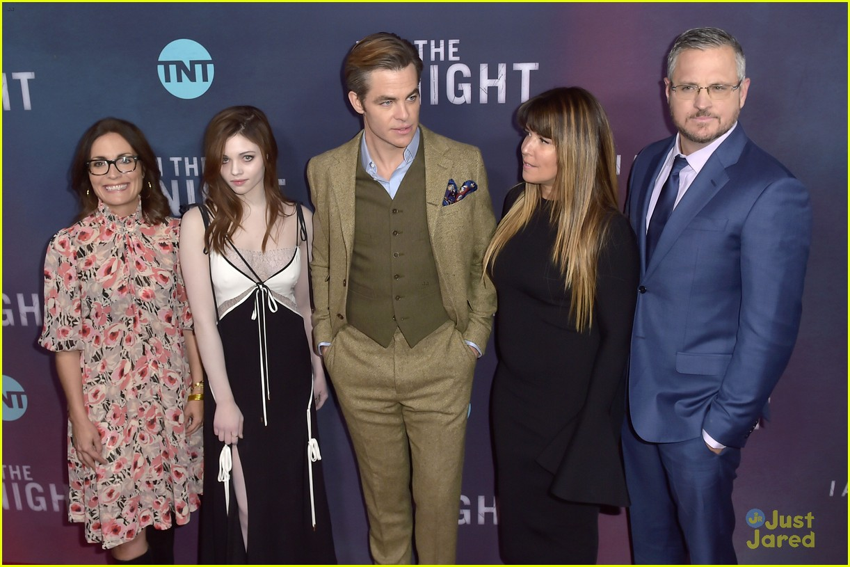 india eisley la night premiere daren support 09