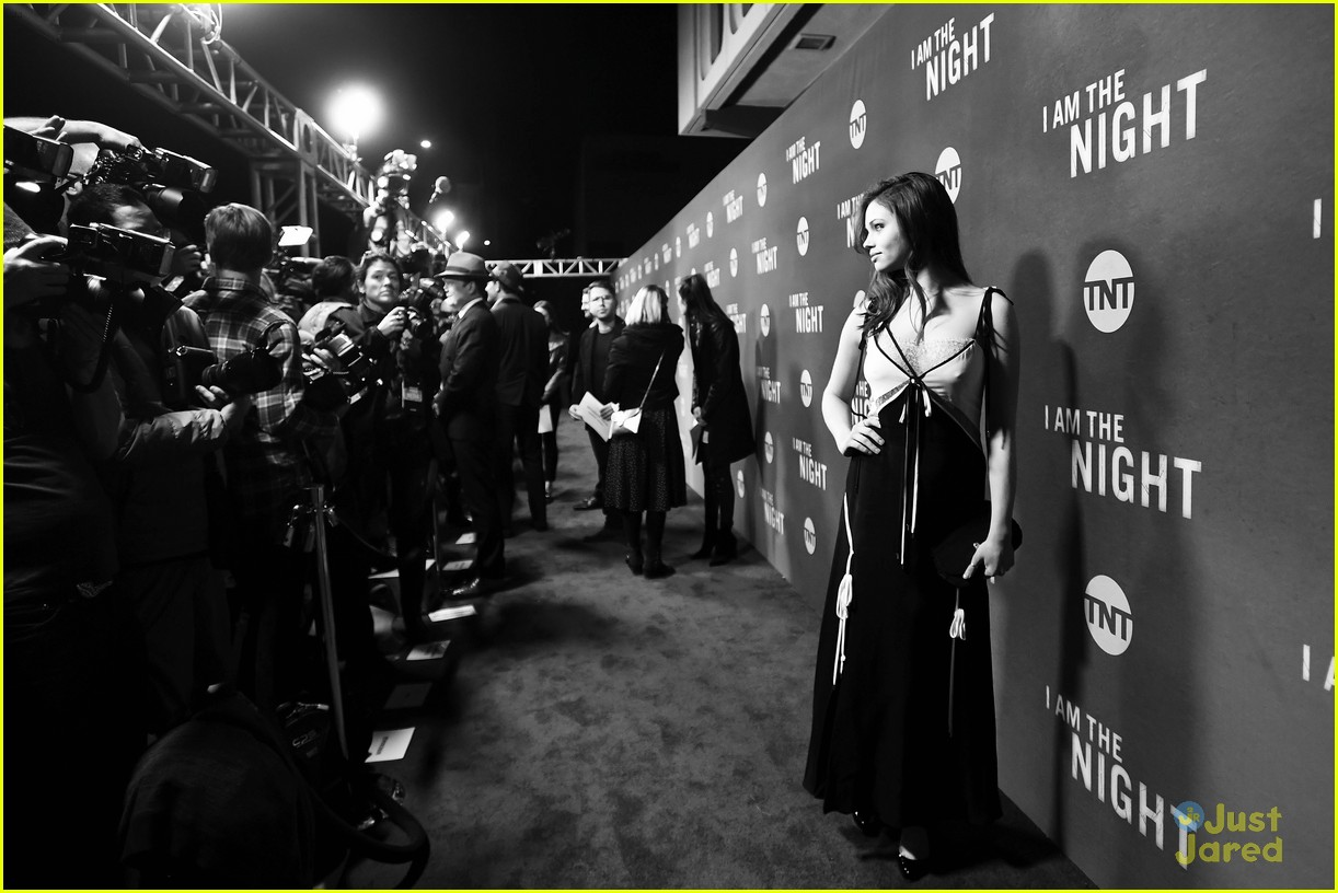 india eisley la night premiere daren support 13