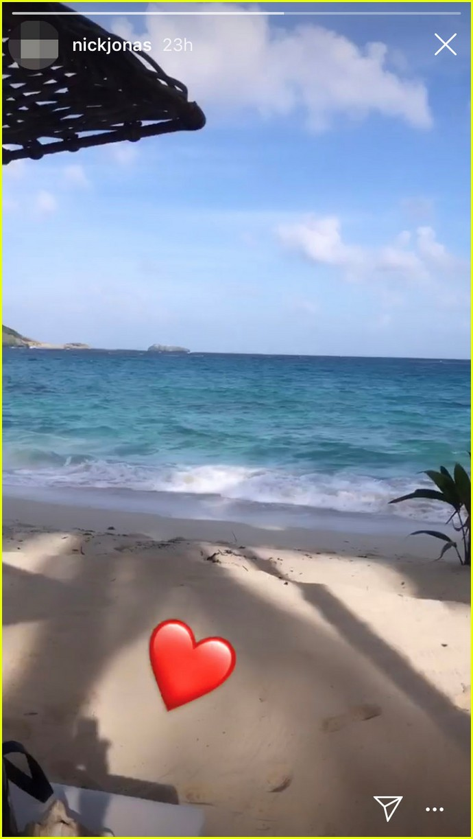 nick jonas and priyanka chopra kick off caribbean honeymoon 05