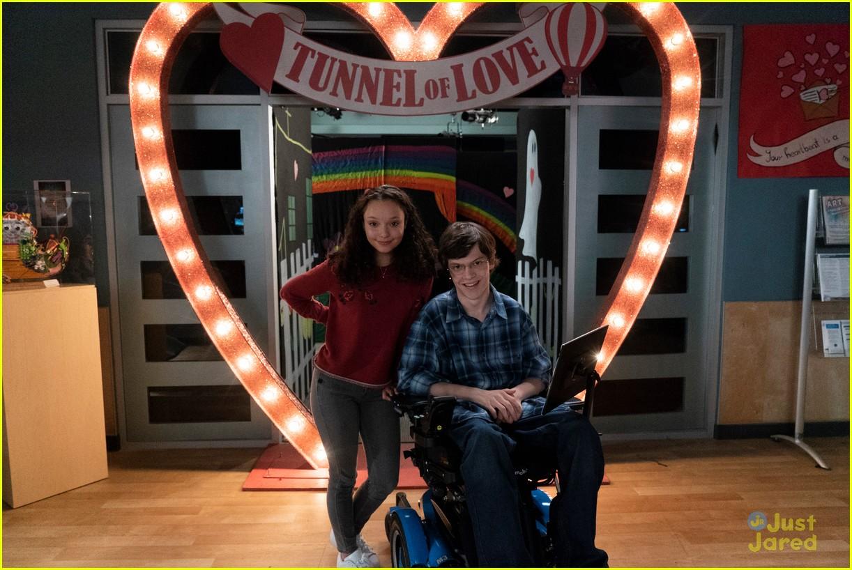 Mason Cook & Micah Fowler Both Have a Crush On Kayla